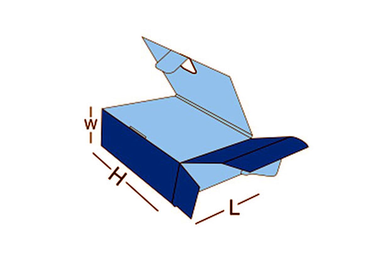Fold and Assemble