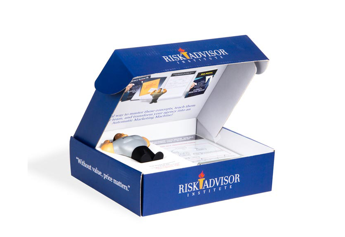 Promotional Boxes
