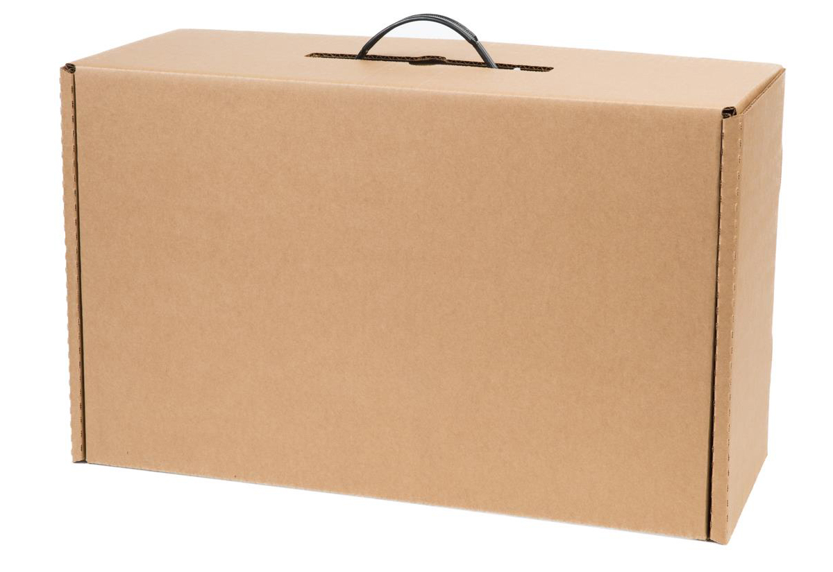 Suitcase Boxes