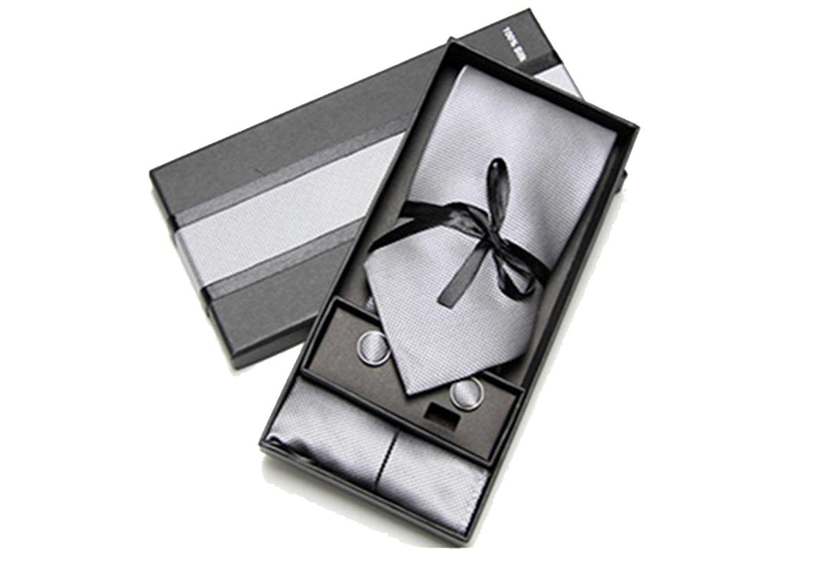 Tie Boxes
